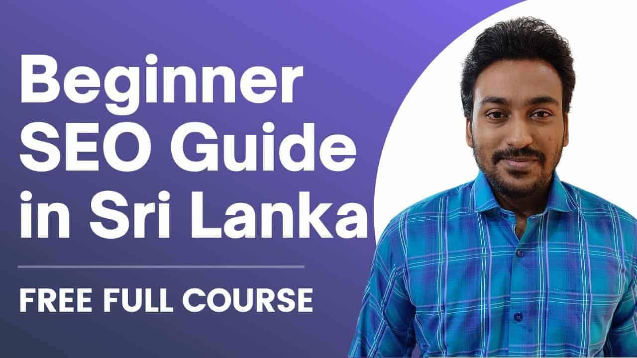seo srilanka
